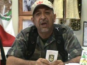 Bắt trùm ma túy khét tiếng Mexico không tốn 1 viên đạn