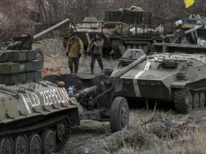 Tình hình Ukraine mới nhất: Chiến sự Ukraine bước vào giai đoạn giảm căng thẳng