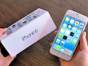 Cảnh giác mua iPhone 6 rao bán giá rẻ trên mạng