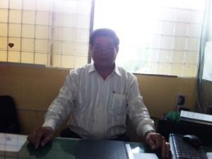 Một Hiệu trưởng nộp đơn xin từ chức vì sai phạm trong thu chi tài chính