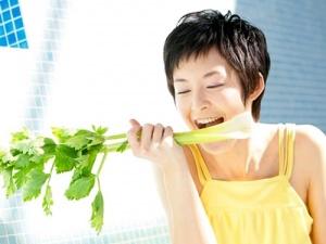 Tác dụng thần kỳ của rau cần tây đối với sức khỏe