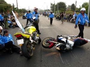 Tai nạn mô tô chết người tại Đồng Nai: Trách nhiệm của ai?