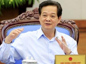 Thủ tướng: Việt Nam nhận được sự ủng hộ Quốc tế bảo vệ chủ quyền lãnh thổ