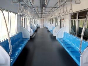 Tuyến metro số 1 ở TP. HCM: Sử dụng công nghệ Nhật bản với tiêu chuẩn quốc tế