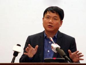 Bộ trưởng Đinh La Thăng kiên trì đề xuất thu xe đối tượng vi phạm