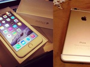 Cảnh giác với chiêu làm giá của iPhone 6