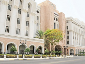 Ngân hàng đầu tiên của GCC đạt tiêu chuẩn ISO 9001:2008