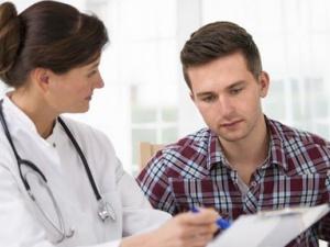 Những dấu hiệu cảnh báo ung thư ở nam giới