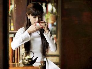 Những người tuyệt đối không nên uống trà xanh