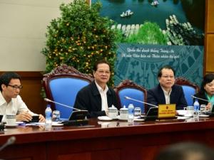 Thủ tướng: Đưa khoa học công nghệ mới để nâng cao chất lượng khám chữa bệnh