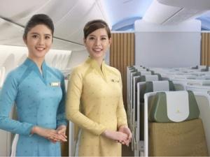 Mục đích thử nghiệm trang phục tiếp viên mới của Vietnam Airlines