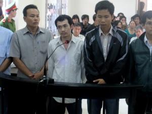 Đã có lịch xử lại vụ 5 công an dùng nhục hình ở Phú Yên