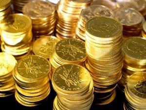 Giá vàng hôm nay ngày 5/3/2015: Giá vàng giảm, đô la tăng mạnh