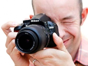 Mẫu máy ảnh Sony và Nikon giá rẻ và chất lượng cao