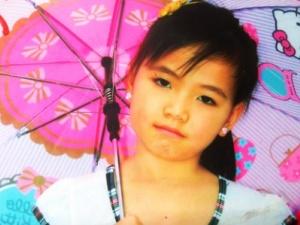 Nỗi lòng người cha tìm kiếm con gái 8 tuổi mất tích bí ẩn