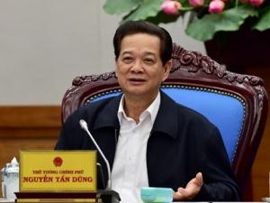 Thủ tướng Nguyễn Tấn Dũng: Giảm quá tải, nâng cao chất lượng khám chữa bệnh