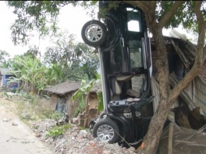 Bí thư huyện kể lại chuyện hôm xảy ra tai nạn khiến 3 người chết