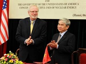 Việt Nam được đưa vào danh sách trợ giúp hạt nhân của Mỹ