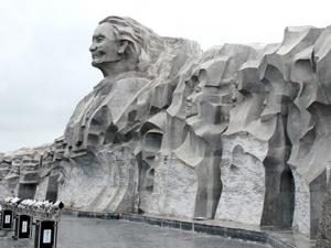 Khánh thành quần thể tượng đài Mẹ Việt Nam Anh Hùng tại Quảng Nam