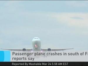 Máy bay A320 và những vụ tai nạn chấn động trong lịch sử