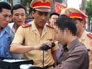 Phạt tù lái xe say rượu bia: Không còn là chuyện lạ!