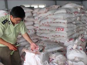 Lâm Đồng: Hàng tấn phân bón giả đã được sử dụng trước khi bị phát hiện