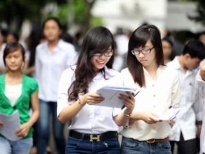 Lịch thi chính thức kỳ thi tốt nghiệp THPT Quốc gia 2015