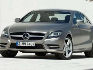 Mỹ: Mercedes-Benz thu hồi hơn 30 nghìn xe CLS-Class bị lỗi