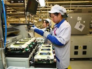 Thu hút 5 tỷ USD đầu tư vào lĩnh vực phần cứng điện tử trong 5 năm tới