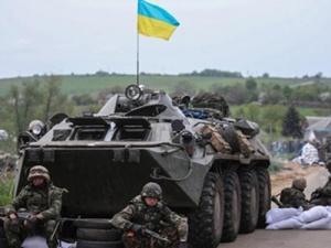 Tình hình Ukraine mới nhất: Can thiệp bên ngoài đe dọa hòa bình miền đông Ukraine