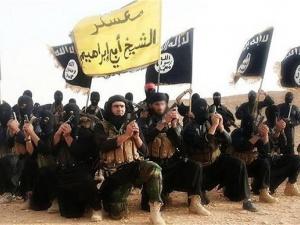 150 tay súng IS bị tiêu diệt trên mặt trận Mosul