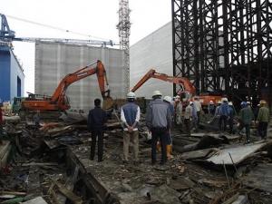 Sập giàn giáo Formosa: Công nhân đã cảnh báo vì sao vẫn bắt làm?