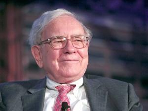 Warren Buffett: 'Cổ phiếu mà tôi yêu thích nhất...'