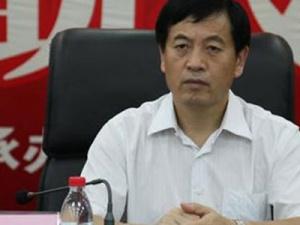 'Hổ lớn' Trung Quốc 'trót' tham nhũng vì...mê nhiếp ảnh