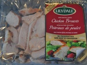 Canada: Thu hồi hàng loạt thịt gà nhiễm khuẩn