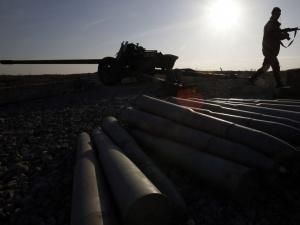 Tình hình Ukraine đang dần ổn định