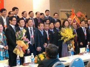 Chủ tịch VCCI: 'Chúng tôi sẽ là Mai An Tiêm'