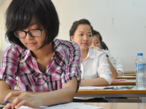 Kỳ thi THPT Quốc gia 2015: Hướng dẫn viết hồ sơ dự thi