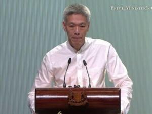 Nghẹn ngào dòng điếu văn về cha già Singapore Lý Quang Diệu