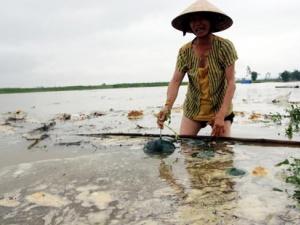 Quảng Nam: Vớt dưa chạy lũ, bé 10 tuổi chết thương tâm