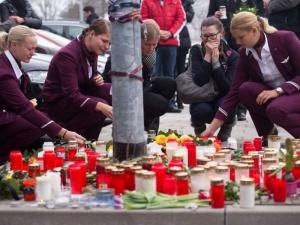 Thảm kịch máy bay rơi ở Pháp và nỗi đau của những đấng sinh thành