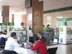 Ngân hàng Vietcombank cảnh báo lừa đảo trúng thưởng
