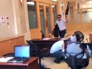 Thái Bình: Chấn động vụ cướp Ngân hàng nhưng bất thành
