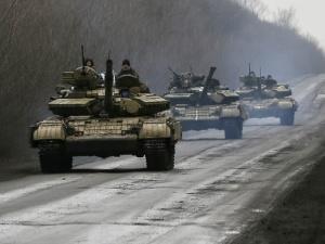 Tình hình Ukraine mới nhất: Các nhà lập pháp thúc giục Mỹ viện trợ cũ khí cho Ukraine