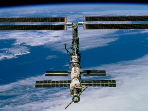 Trung Quốc xây trạm năng lượng Mặt Trời khổng lồ trên vũ trụ