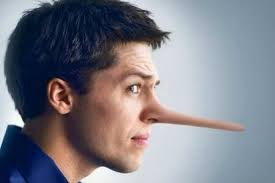 Biểu hiện cơ thể giúp nhận biết người nói dối