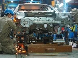 Chính phủ nói gì về doanh nghiệp lắp ráp ô tô 'kêu cứu'?