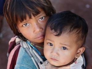 Hơn 700.000 trẻ em chết vì thực phẩm bẩn mỗi năm