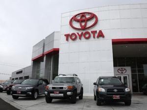 Toyota hé lộ quy trình sản xuất mới nhằm củng cố vị thế hàng đầu