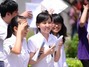 Tuyển sinh ĐH CĐ năm 2015:Trường 'top' công bố chỉ tiêu tuyển thẳng học sinh giỏi